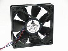 Delta WFB1212H 12CM 120mm 1238 12038 12*12*3.8CM 120*120*38MM 12v 0.45A axial fan cooling fan