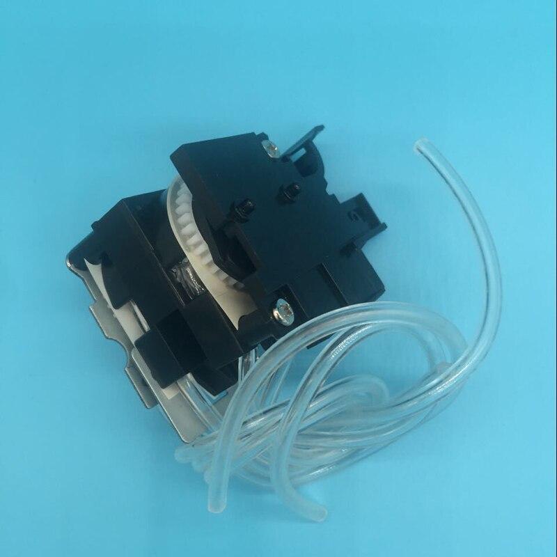 High quality Solvent resistant Mimaki JV33 JV5 CJV30 JV5 TS3 TS5 large  format printer DX5 head micro ink pump solvent