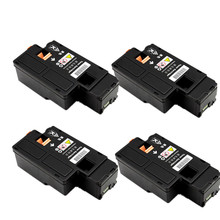 4 black toner cartridge for Fuji Xerox DocuPrint CM115w CM115 CM225w CM225 CP115w CP115 CP116w CP225W laser