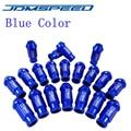Xpower- UNIVERSAL JDM RACING D1 SPEC  WHEEL LUG NUTS M12X1.25MM  FORNissan Subaru infiniti 20PCS