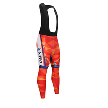 Clothing Cycling Pants Mtb-Bike Quick-Dry Velo Racing Pro MEN Tenue Homme Winter
