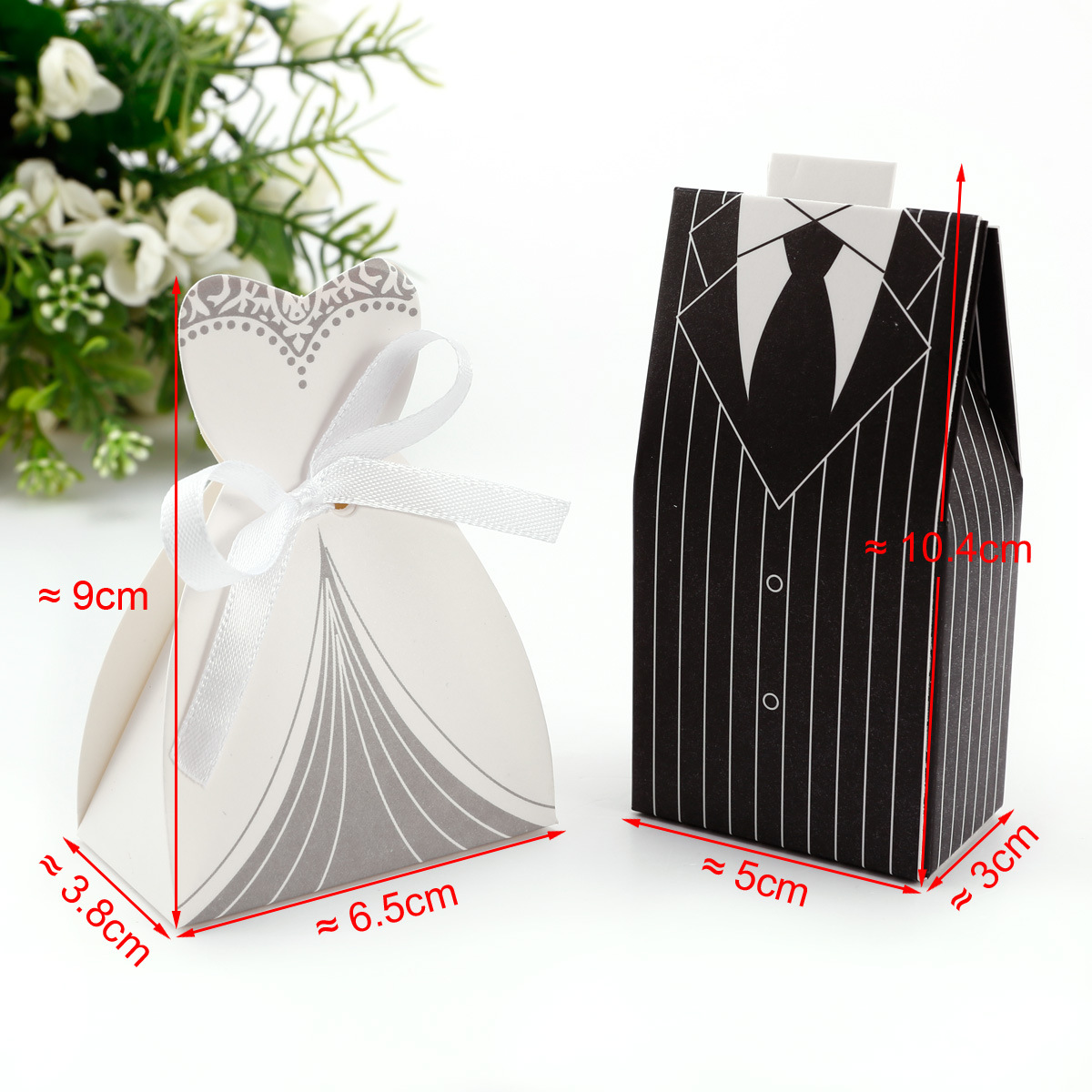 Buy gift box paris and get free shipping on AliExpress.com