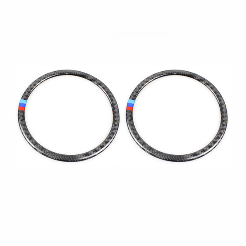 For Bmw E90 3 Sereis E84 X1 Decorative Circle Ring Styling