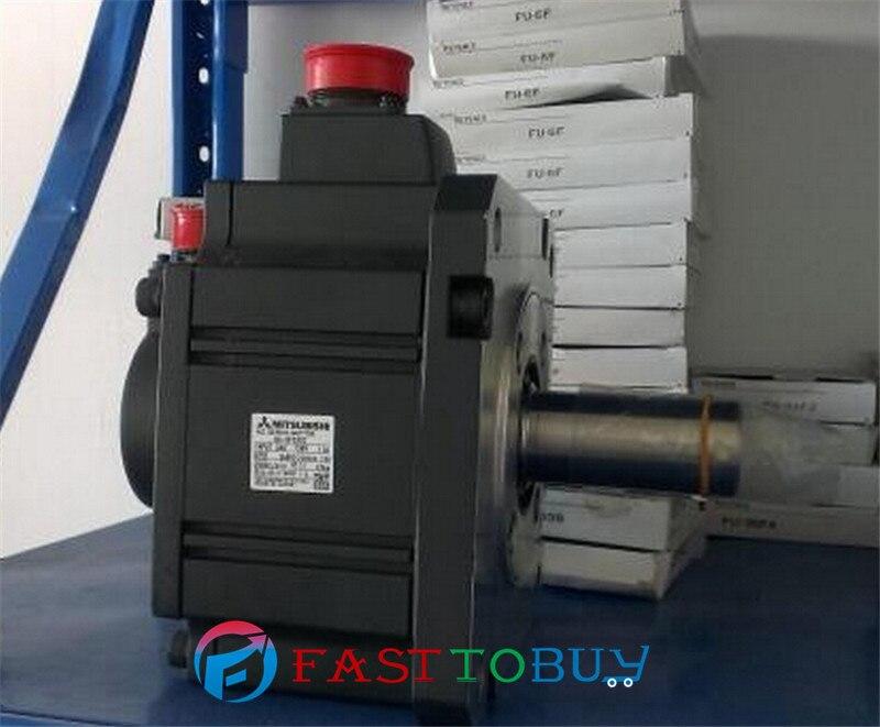 HC-SFS202+MR-J2S-200A 200V 11A 2KW 9.55NM 2000rpm AC servo motor Drive Kit with 3M Cable New ангельские практики