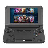 Tragbare Größe GPD XD PLUS 5 Inch Spiel Player Gamepad 4 GB/32 GB MTK8176 2,1 GHz Handheld Spiel konsole Spiel-Player