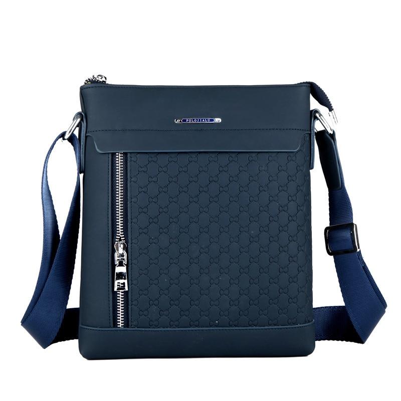 Designer Mens Messenger Bags – TrendBags 2017