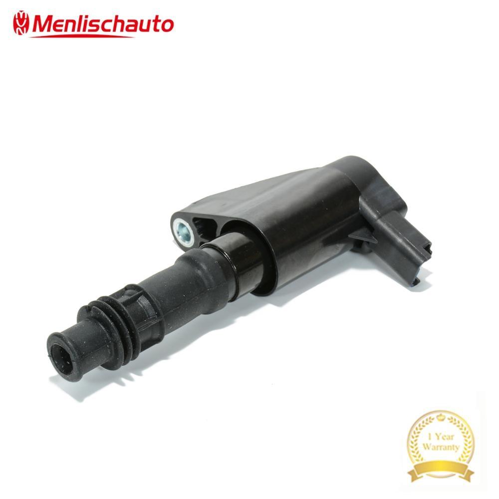 Ignition Coil 597077 For PEUGEOT 406 407 607 807 Citroen C5 C6 C8 FIAT ULYSSE RENAULT Avantime Clio Espace Laguna Lancia