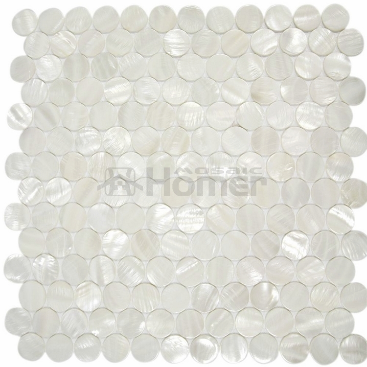 online kaufen großhandel runde mosaik fliesen aus china runde ... - Mosaik Fliesen Küche