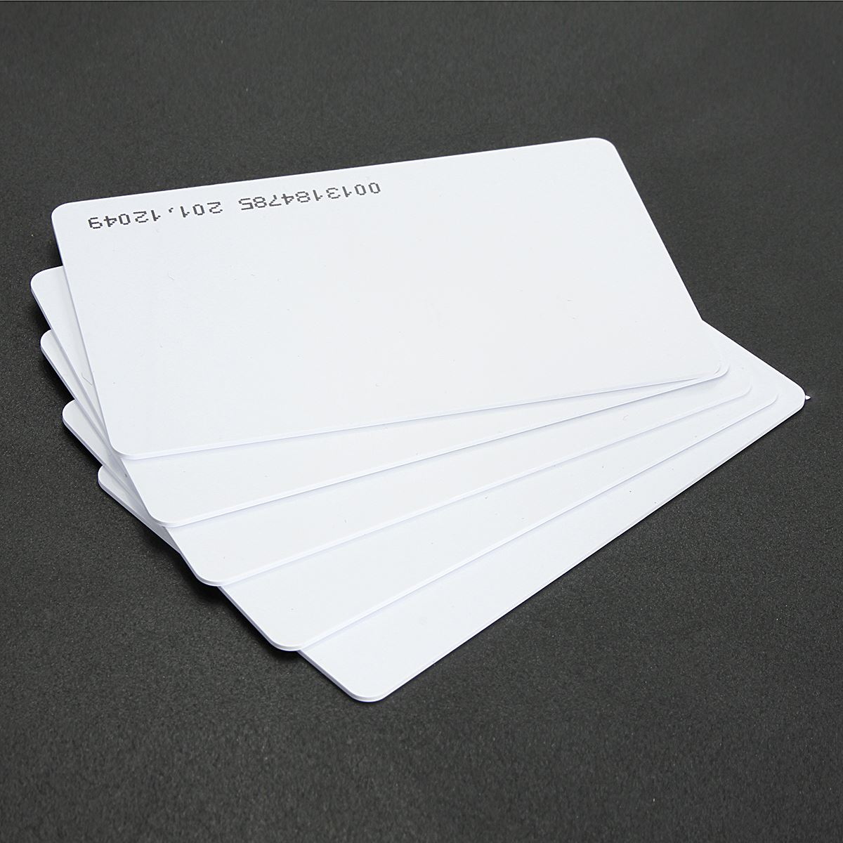 5Pcs RFID 125khz Card Proximity ID Access control EM4100 EM4200 5 125
