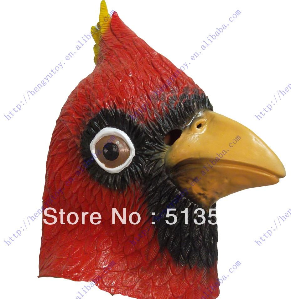 Popular Bird Mask Halloween-Buy Cheap Bird Mask Halloween lots ...