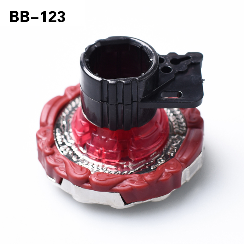 Beyblade Metal Fusion 4d Launcher Beyblade Spinning Top