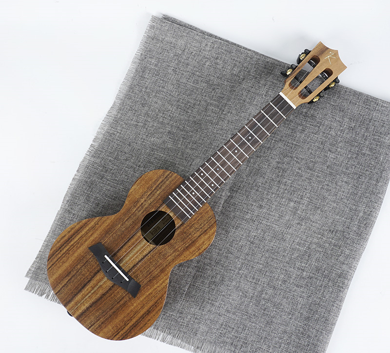 2326 KAKA Ukulele EUT-KAD Solid KOA body Rosewood Fingerboard with Bag Hawaii Four string Guitar Musical instruments abpm50 ce fda approved 24 hours patient monitor ambulatory automatic blood pressure nibp holter with usb cable