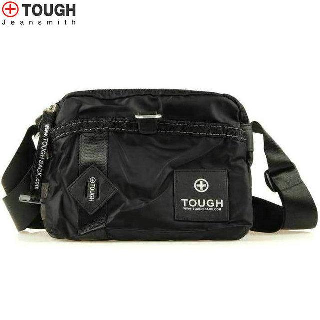 255506c6a34 Tough Black Waist Packs Fanny Pack Small Mobile Bag Handbags Waist Bag  Hologram Nylon Belt Money Marsupio Moto 4256-in Waist Packs from Luggage &  Bags ...