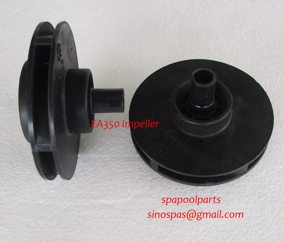 LX EA350 Spa Pump Impeller Whirlpool LX EA350Y Pump Impellor Hot Tub Spa Bath Chinese China whirlpool lx dh1 0 hot tub spa bath pump 1hp