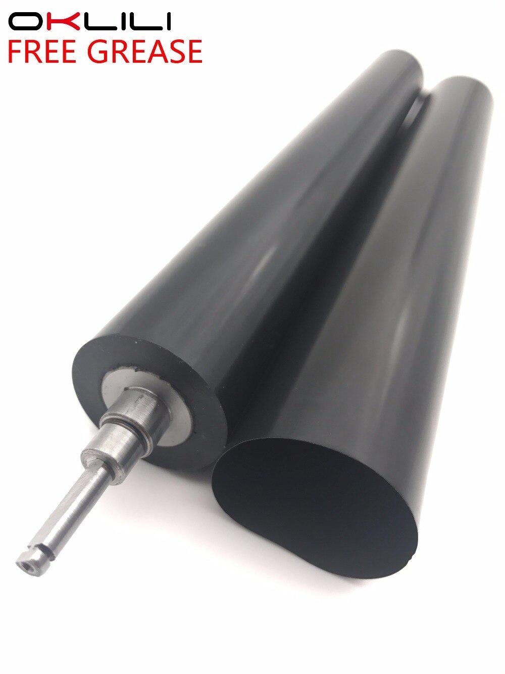 купить 1SETX Fuser Film Sleeve Pressure Roller for Brother DCP L5500 L5600 L5650 HL L5000 L5100 L5200 L6200 L6250 L6300 L6400 5580 5585 по цене 1618.34 рублей