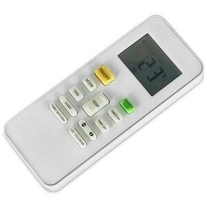 Image 4 - Climatiseur climatisation télécommande pour pour midea rg52b/bgeu RG52B/BGF RG52A/BGCF RG52E2/bfem RG52a2/bfem