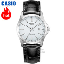 Casio watch Fashion simple pointer waterproof quartz ladies watch LTP-1183E-7A LTP-1183Q-7A LTP-1183Q-9A casio watch fashion casual quartz needle steel watchltp 1359rg 7a ltp 1359sg 7a