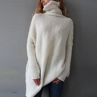 NEW-SEXY-WINTER-WARM-HIGH-NECK-LOOSE-BATWING-SWEATER-DRESS-JUMPER-TUNIC-PULLOVER.jpg_200x200