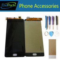 1PC Lot High Quality 5 5 For Doogee Shoot 1 LCD Screen Display And Touch Screen