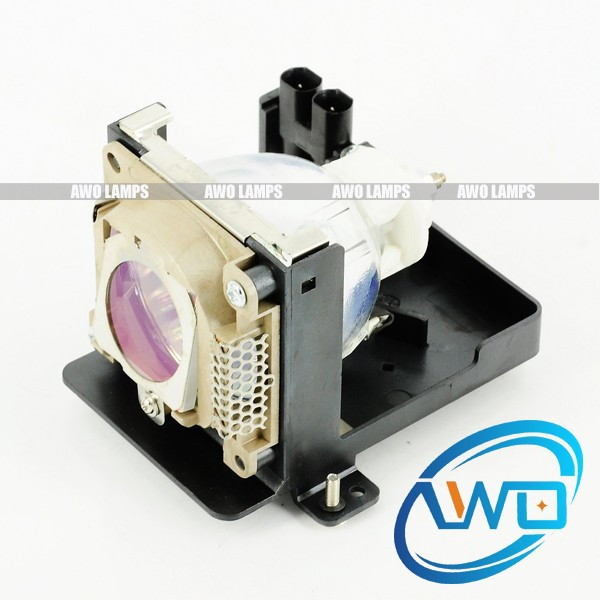 Free shipping 60.J8618.CG1 Compatible projector lamp with housing for BENQ PB6100 / PB6105 / PB6200 / PB6205 compatible projector lamp for benq 9e 08001 001 mp511