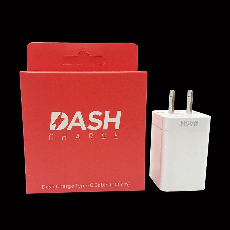 Καλώδιο OnePlus 7 Pro Original 1M Type-C Dash Charger + 5V 4A - Ανταλλακτικά και αξεσουάρ κινητών τηλεφώνων - Φωτογραφία 2