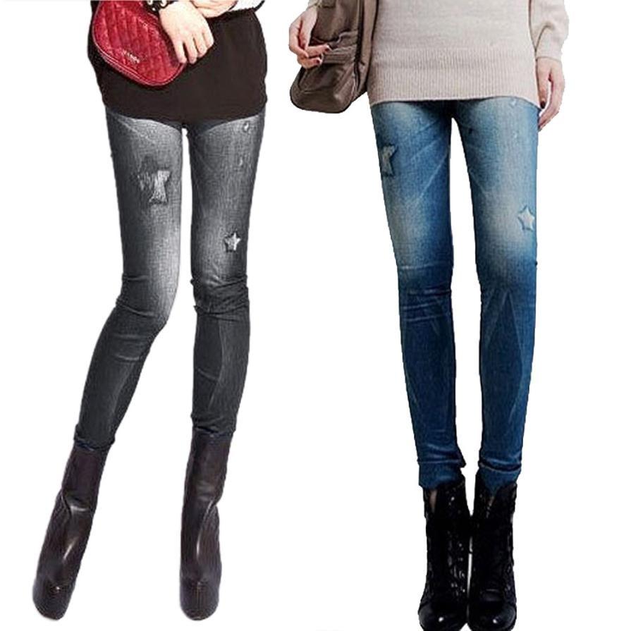 Sexy Women Jeans   Leggings   Stretchy Slim Camouflage Skinny Pants Lycra Jeggings Roupa De Academia Leggin Mujer*0.9