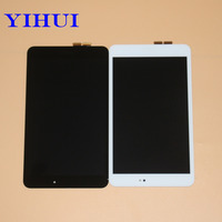 YIHUI For Asus Memo Pad 8 ME581 ME581C ME581CL K015 LCD Display Touch Screen Digitizer Assembly