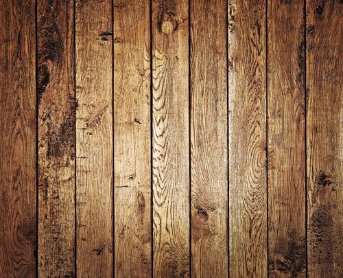 Huayi bruin vintage houten vloer achtergrond houten planken art