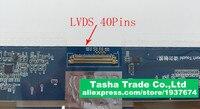 For Lenovo Y450 B470 G480 G470 G460 G475 G450 LCD Screen Display 14 0 LVDS 40Pins