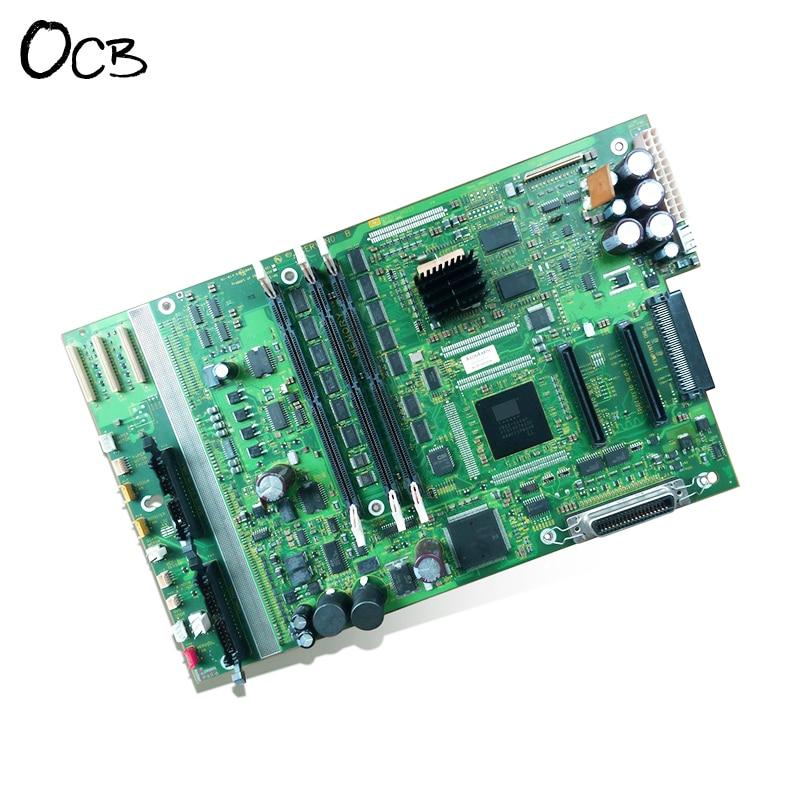Q1251-60269 Q1251-69030 Mainboard Main Board For HP DesignJet 5500 5510 Printer Formatter Board formatter pca assy formatter board logic main board mainboard mother board for hp m775 m775dn m775f m775z m775z ce396 60001