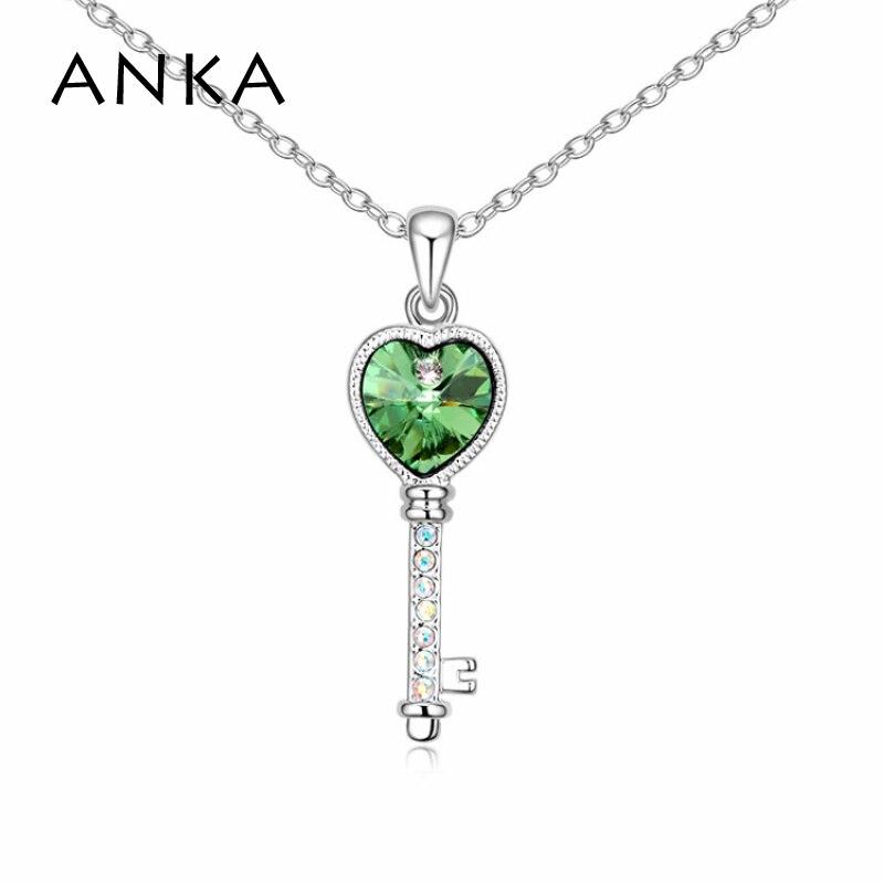 2018 Promoção Novos Acessórios Fine Jewelry Colar Cruz Frete Grátis Colar  de Cristal Cristais de Swarovski  103340 df273b3e3e