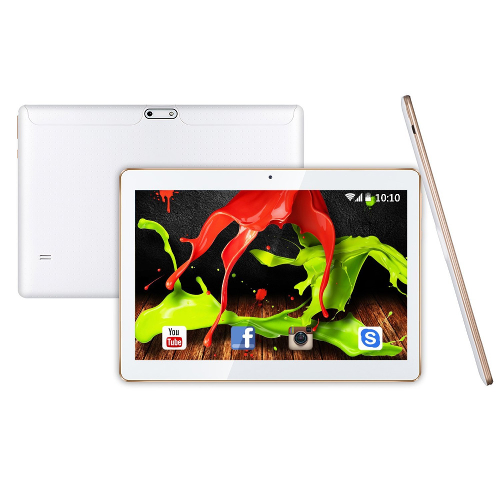 DONGPAD 10 inch Tablet PCs 3G WCDMA Octa Core 2GB RAM 32GB ROM 5.0MP Android 5.1 GPS 1280*800 IPS Tablet PC 10 10.1 +Gifts voyo x7 octa core 8 ips 3g wcdma tablet pc w 2gb ram 16gb rom gps dual camera silver