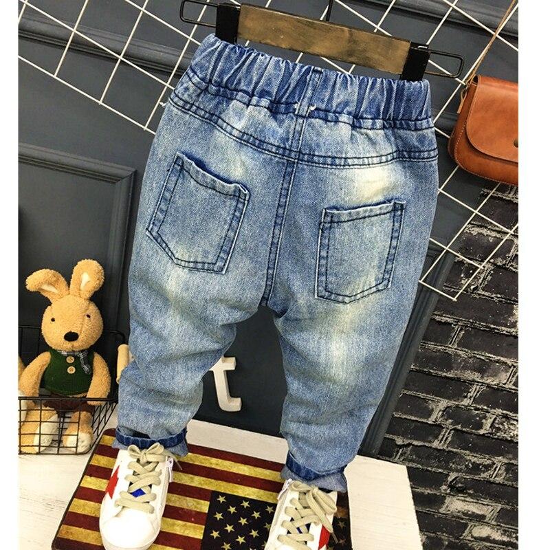 KIDS TALES Poiste teksapüksid 3