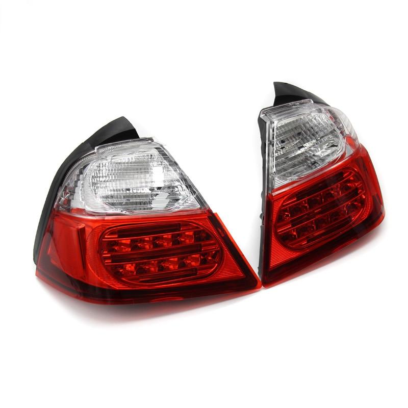 Лидер продаж Новый Фонарь Тормозные Сигналы поворота сума для Honda Goldwing GL1800 2006 2011