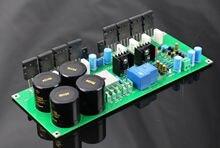 Assembeld HIFI DGP 200W Mono Power Amplifier Board Base On UK Cyrus Amp Lines