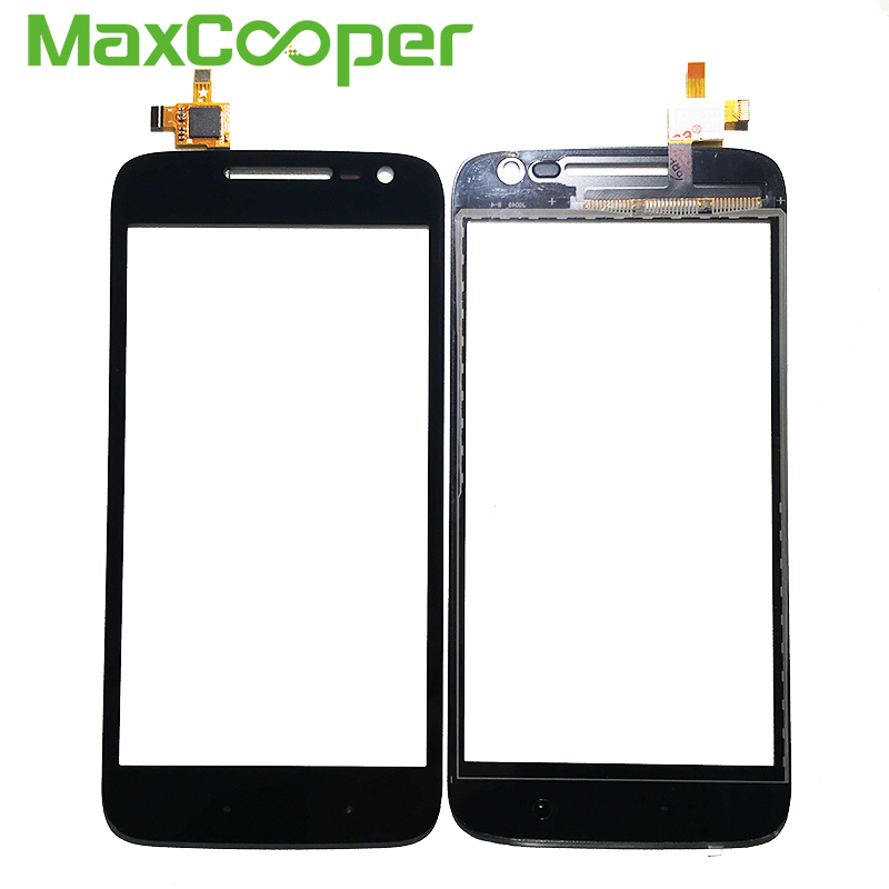 10PCS Top Quality 5 0 For Motorola Moto G4 Play XT1603 XT1601 XT1604 XT1602 Touch Screen