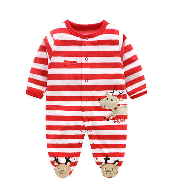 a197e699b Online Shop 2017 Baby Rompers Newborn Baby Clothes Long Sleeve ...