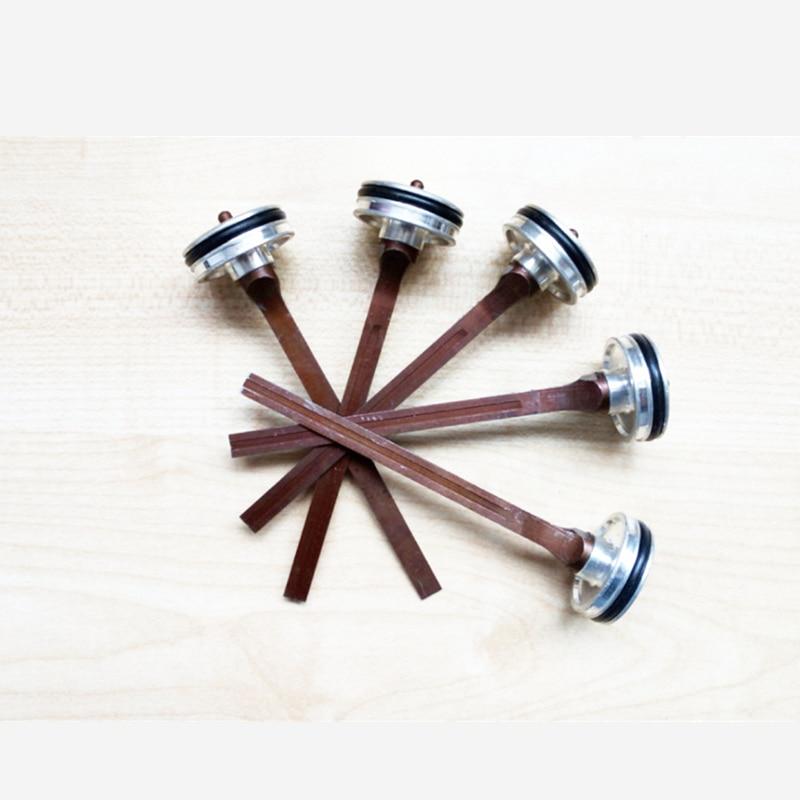 Stūmoklių aksesuaras pneumatiniam nagų pjovimo aparatui 2-in-1 Air - Elektrinių įrankių priedai - Nuotrauka 5