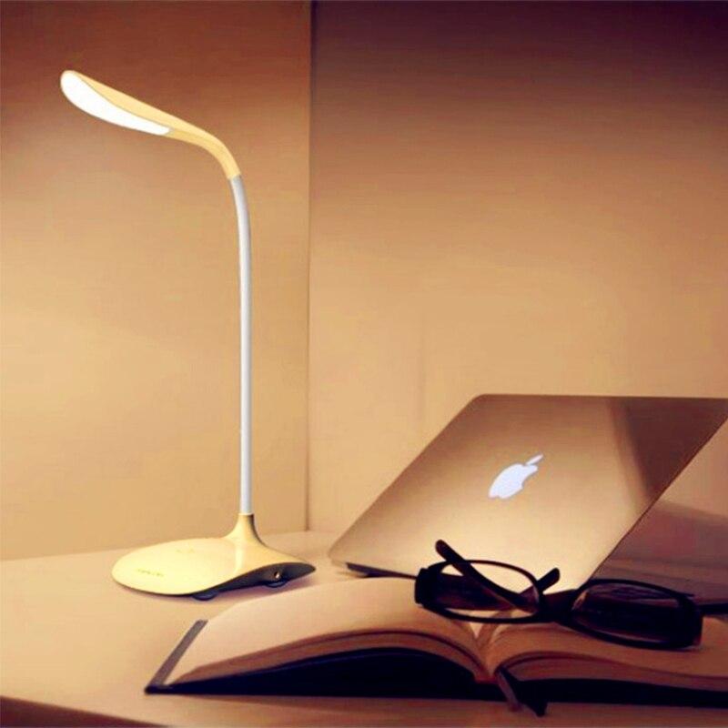 Acquista usb ricaricabile del sensore di - Lampada da tavolo senza fili ...