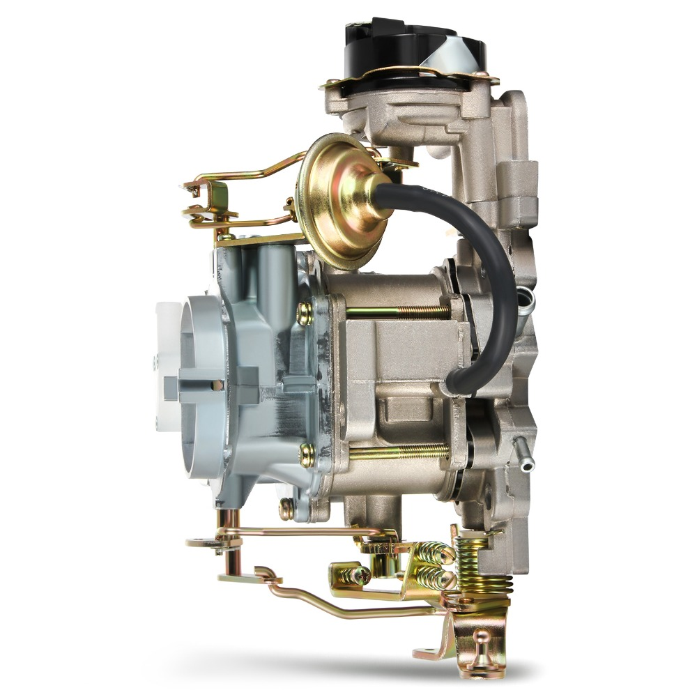 US $87 32 34% OFF|258 NEW CARBURETOR 2 BARREL BBD CARTER TYPE AMC FOR Jeep  WAGONEER CJ5 CJ7 4 2L 159-in Carburetor Parts from Automobiles &