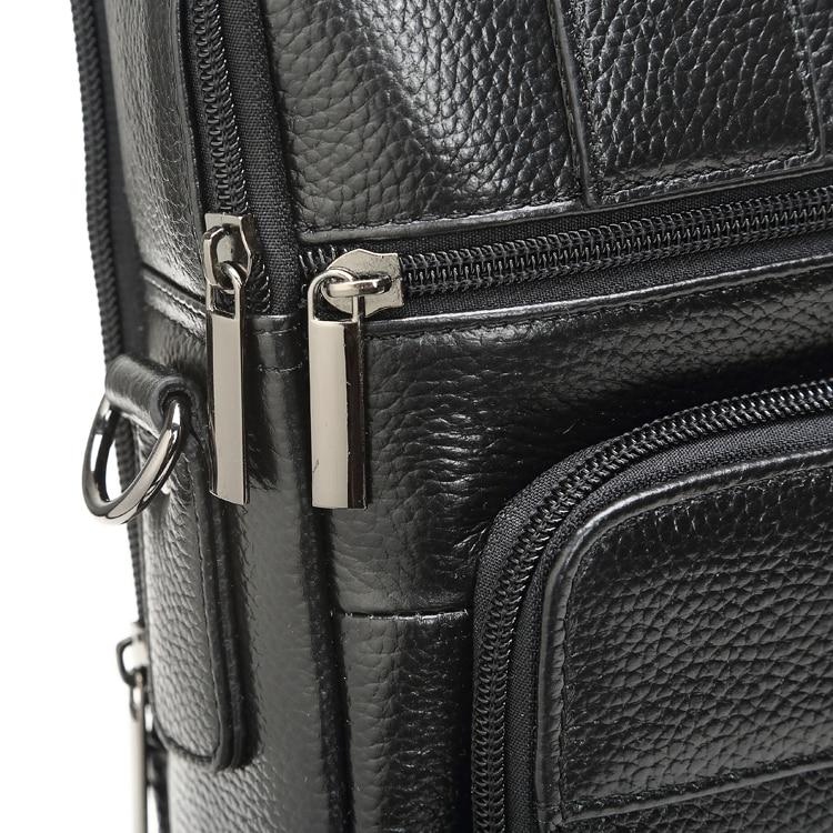 HTB1ImJFcED.BuNjt h7q6yNDVXab MEIGARDASS Genuine Leather Business Briefcase Men Travel Shoulder Messenger Bags Male Document Handbags Laptop Computer Bag