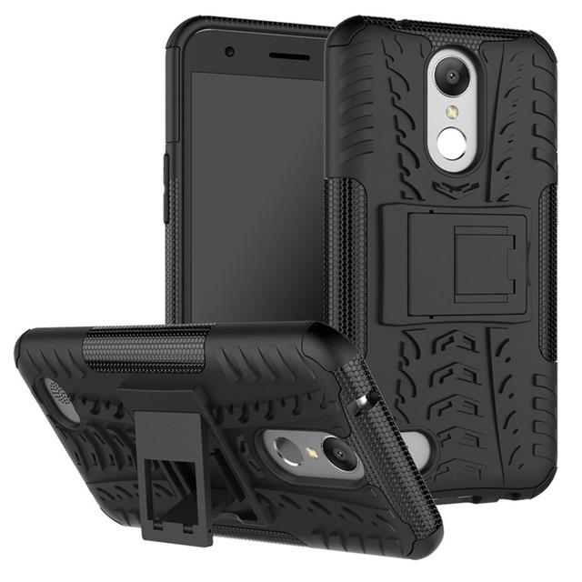 black Phone case lg k20 5c64f48294f27