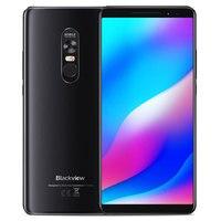 BLACKVIEW MAX 1 4G смартфон 6 ГБ Оперативная память 64 Гб Встроенная память Helio P23 6,01 дюйма AMOLED FHD + Экран Android 8,1