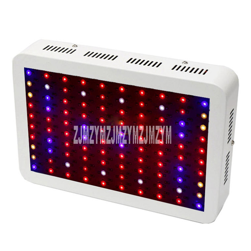 Best Full Spectrum 300w led Cultivate Light for Hydroponics Greenhouse Grow Tent Led Lamp Suitable for All Plant Growth 85V-265V full spectrum 40w ufo led grow light hydroponics plant lamp ideal for all phases of plant growth and flowering 85 265v