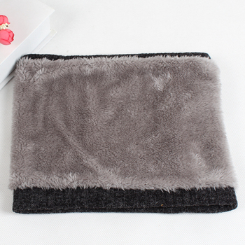 Girls Wool Scarf for Winter 5