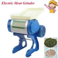 가정용 전기 고기 분쇄기 가족 사용 고기 슬라이서 판매 50Kg/hour 금속 슬라이싱 장비