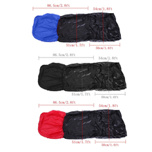 2 Pcs Car Seat Cover Protector for One Seat