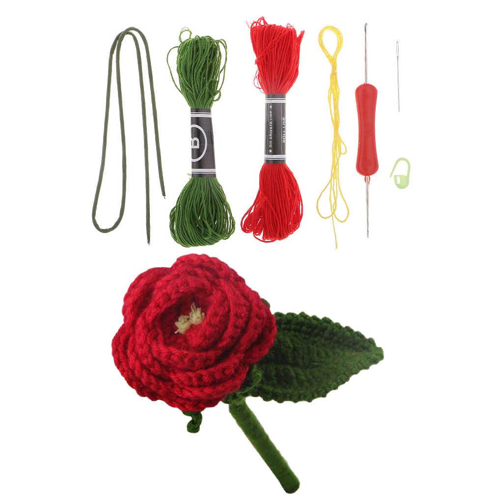 Amazon.com: Ruby The Cactus Crochet Kit an Amigurumi DIY Craft ...   1024x1024