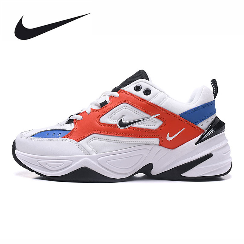 2645e85bede1 Nike Air Monarch The M2K Tekno Men s And Women s SA01 – omnia cloth