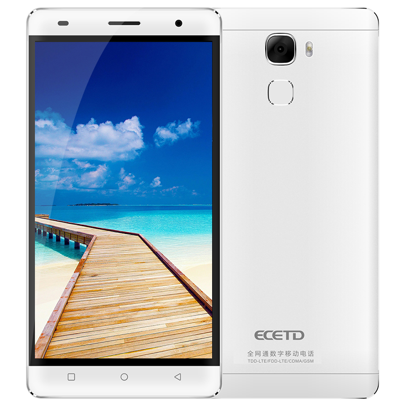 2017 New Products ECETD ET200 smart cell phone Micro USB slim body 13WP camera 3000mAh large battery with external space